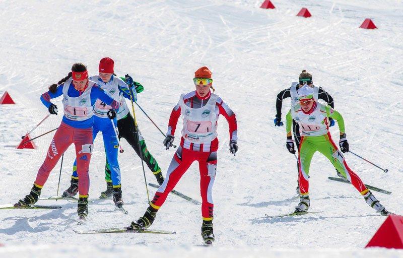 Смоленская биатлонистка стала третьей на всероссийских стартах в Уфе