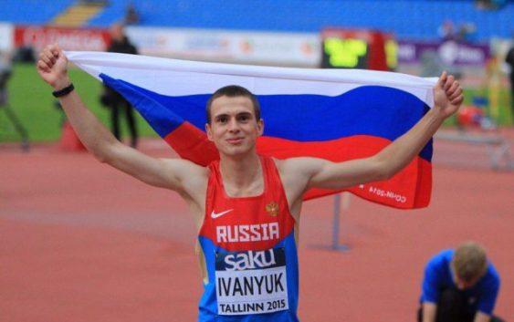 Смоляне Иванюк и Федоров подали заявки на выступления под нейтральным флагом