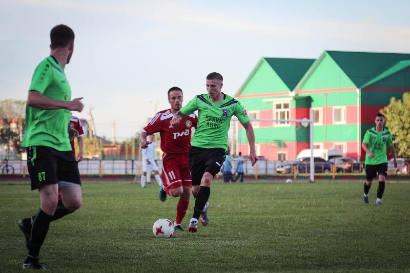 Спортивные итоги года в Смоленской области