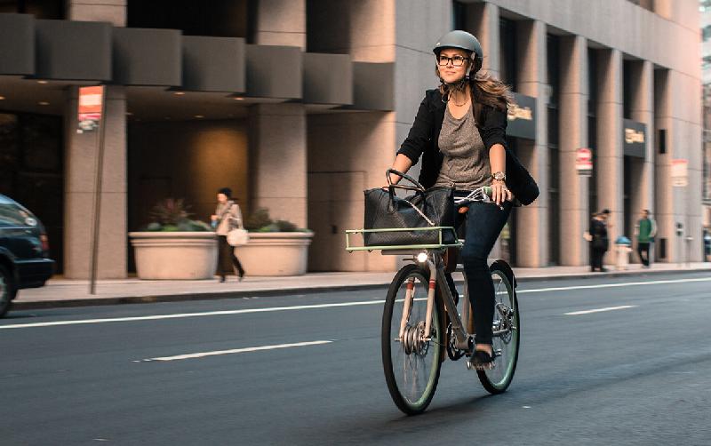 «Велосипедный приоритет». В ПДД появятся новые знаки и разметка