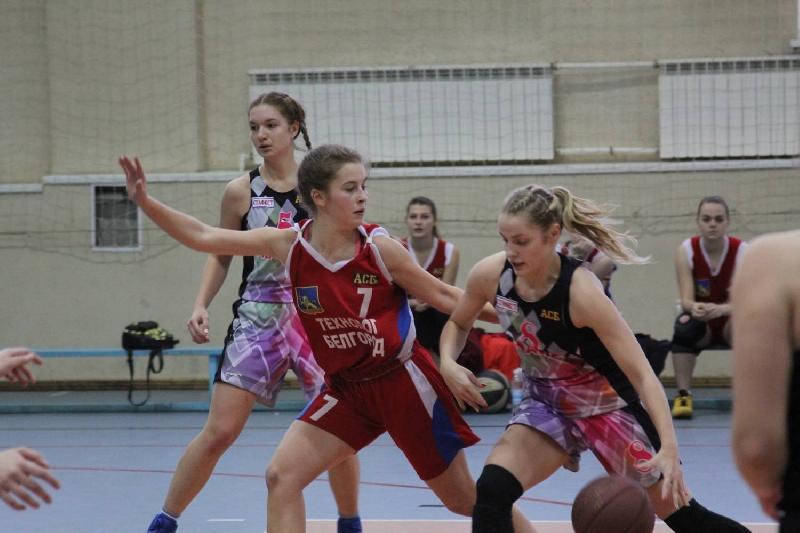 Смоленск соберет сильнейших девушек-баскетболисток