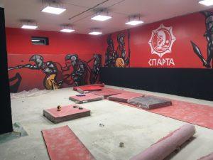 В Смоленске откроется новый зал для единоборств