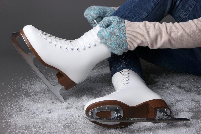 Где смоляне могут покататься на лыжах и коньках