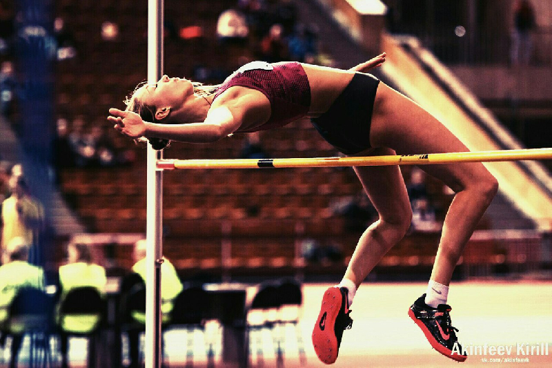 Смоленские легкоатлеты получили допуск к международным стартам