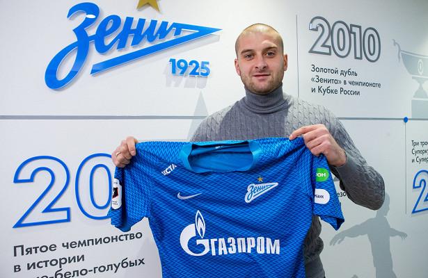 Ракицкий заявил, что чемпионат России по футболу на голову выше украинского