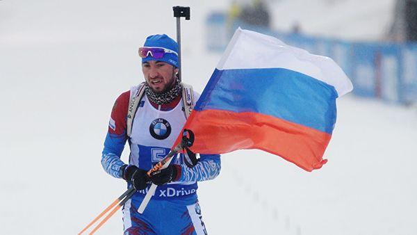 «Яснимдаже нездороваюсь»: чешский биатлонист раскритиковал Логинова