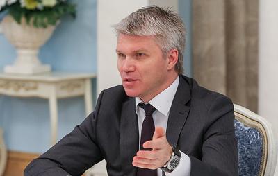 Колобков: сборная России должна попасть втройку лучших наОлимпиаде 2020 года