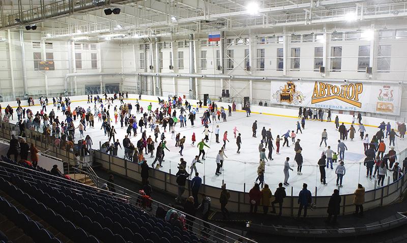 Участниками ежегодной Декады спорта и здоровья стали свыше 12 тысяч смолян