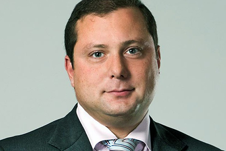 Алексей Островский стал одним из героев социального видеоролика