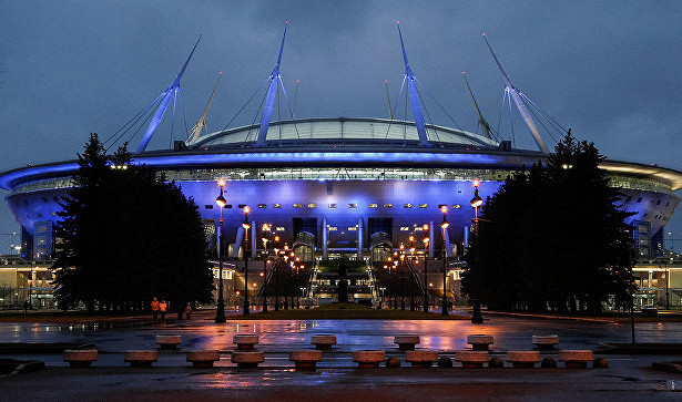 Дюков: оптимально было бы передать стадионы ЧМ-2018 в управление клубам