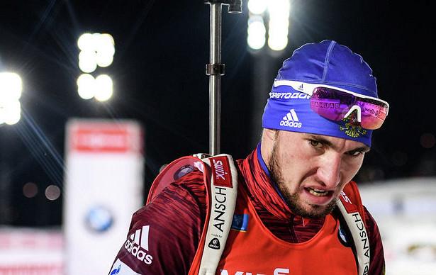 Чемпионат Европы по биатлону остался без Логинова