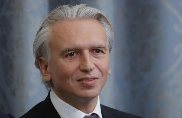 УЕФА видит прекрасные перспективы развития РФС с новым президентом Дюковым