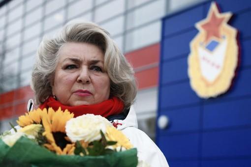Соловьев рассказал о ссоре с Тарасовой