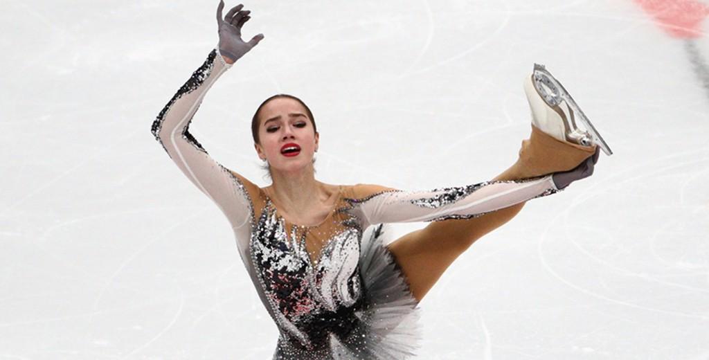 Загитова пять часов сдавала допинг-тест после победы в короткой программе на ЧМ