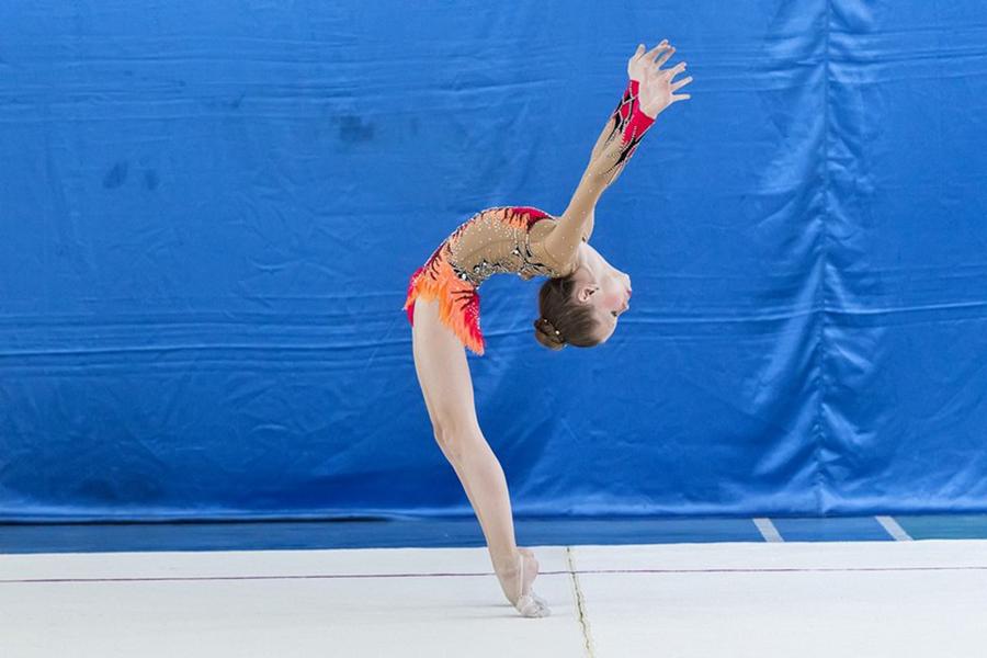 В Смоленске пройдёт чемпионат и первенство ЦФО по эстетической гимнастике
