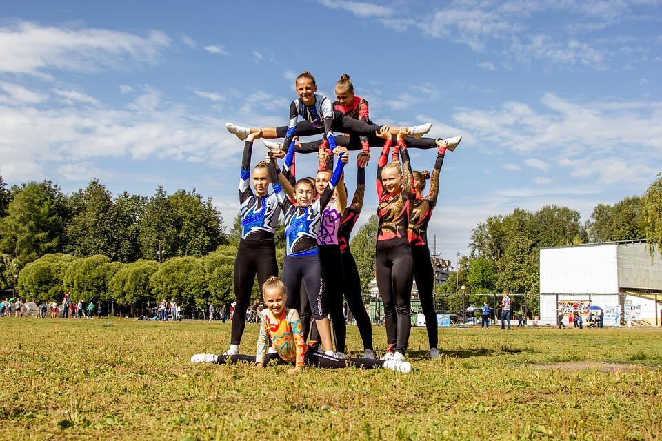 Спортсменки из Ярцева завоевали «золото» на Всемирных Специальных Олимпийских играх