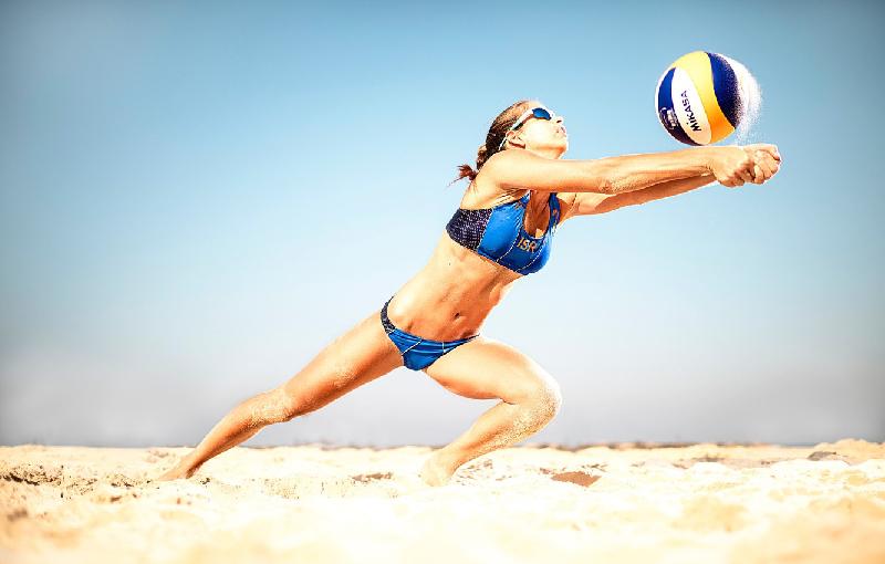 «Все – на пляж». Какие турниры по пляжному волейболу примет Смоленская область в 2019 году