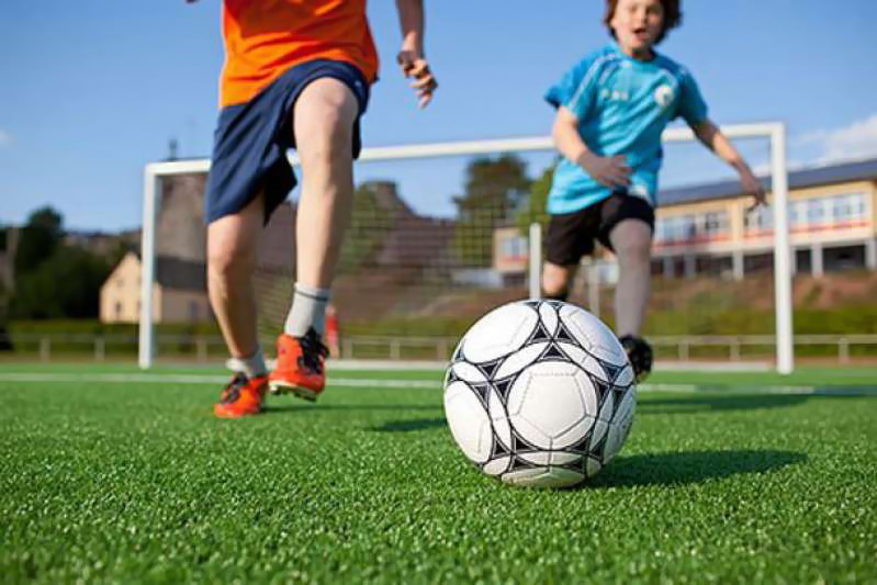 «Это частная территория!». Смоляне спорят, должны ли детей бесплатно пускать играть в футбол на стадионы