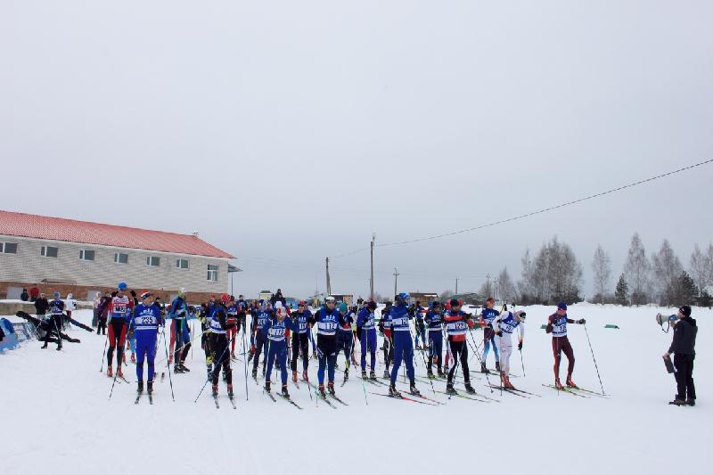 16 марта в Смоленской области закроют лыжный сезон