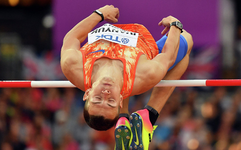 Смолянин Илья Иванюк не сумел пройти квалификацию чемпионата Европы