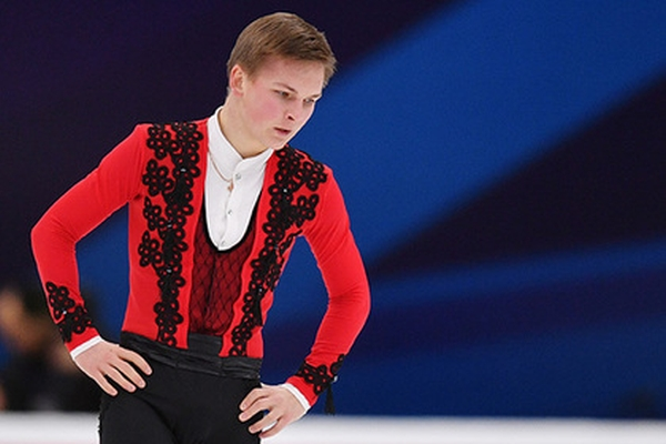 Коляду призвали извиниться за проваленный прокат на чемпионате мира