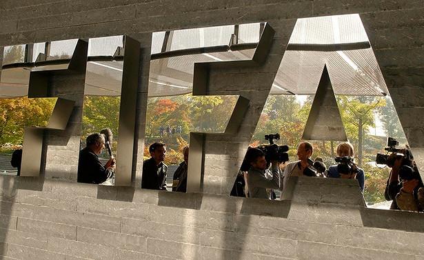 ФИФА пожизненно отстранила судью за «договорняки»