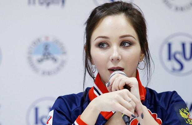 Туктамышева не верит в сборную Черчесова