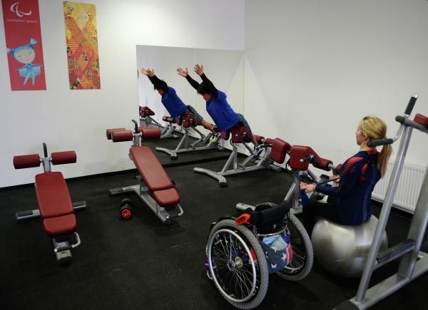С апреля смоленские инвалиды смогут выполнять нормативы комплекса ГТО