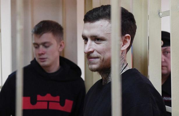 Мамаев рассказал о причине конфликта с Соловчуком