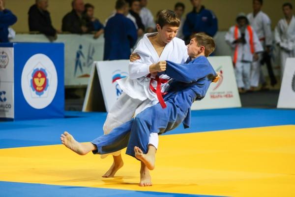Смоленск примет третий межрегиональный турнир по дзюдо