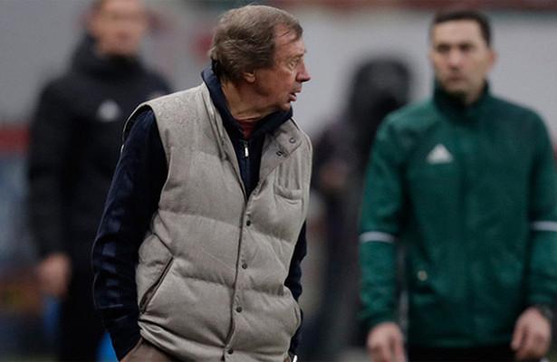 Юрий Семин завершит карьеру тренера в «Локомотиве»