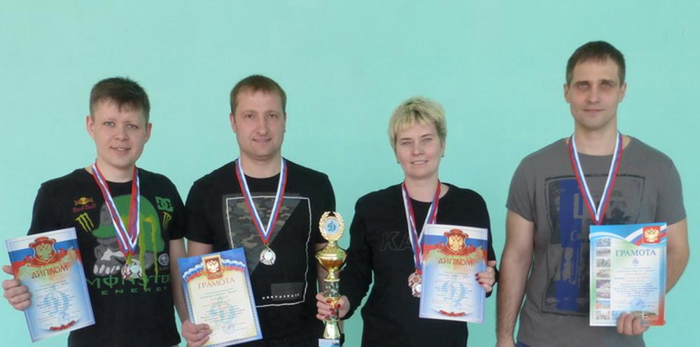 Смоленские таможенники стали победителями регионального первенства «Динамо» по плаванию
