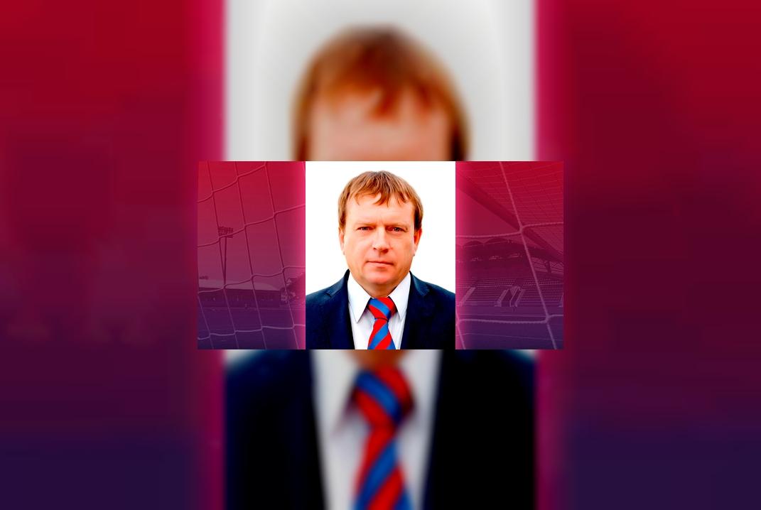 В Смоленске задержали директора футбольного клуба «Днепр» Николая Ермакова