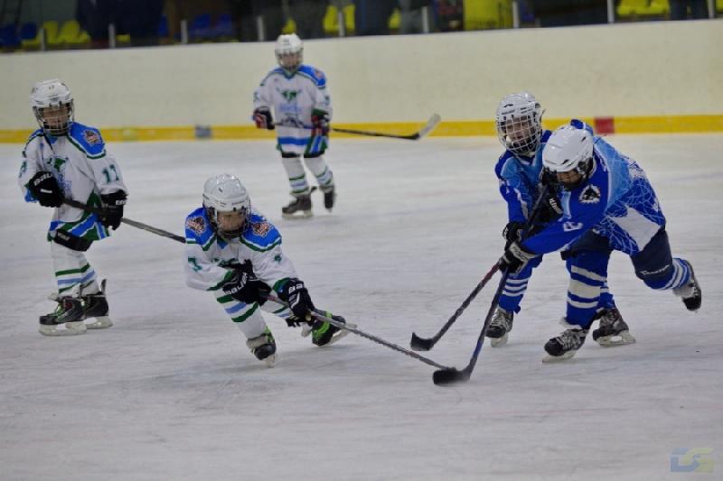 Смоленщина принимает Всероссийский турнир «Золотая шайба»