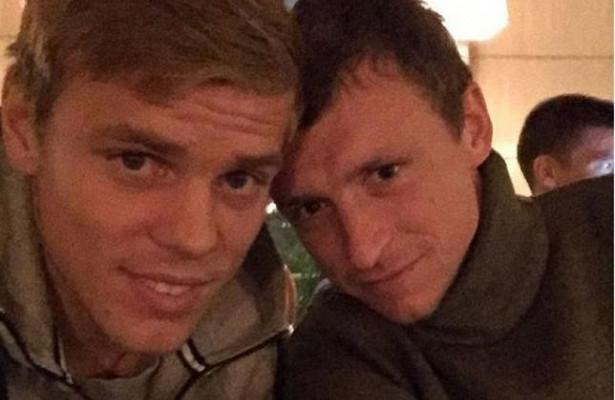 Кокорин и Мамаев признали вину частично