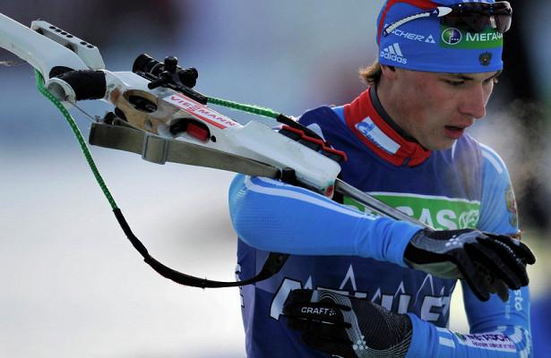 «Раздолбаи»: двум биатлонистам из РФ грозит отстранение