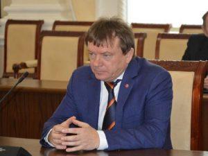 В Смоленске суд отпустил под залог директора футбольного клуба «Днепр» Николая Ермакова