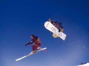В Смоленской области начнут готовить лыжников и сноубордистов?