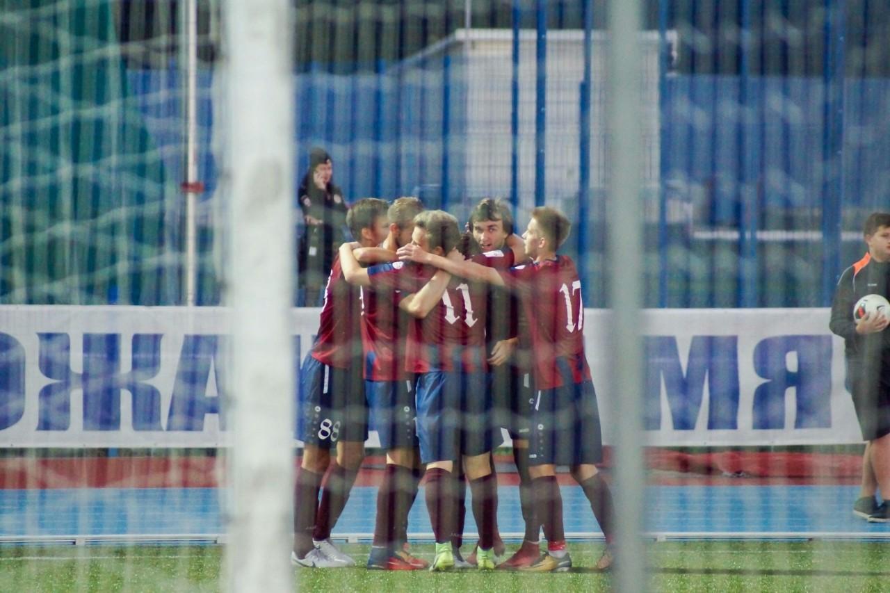Федеральное СМИ рассказало о давлении руководства ФК «Днепр» на игроков в Смоленске