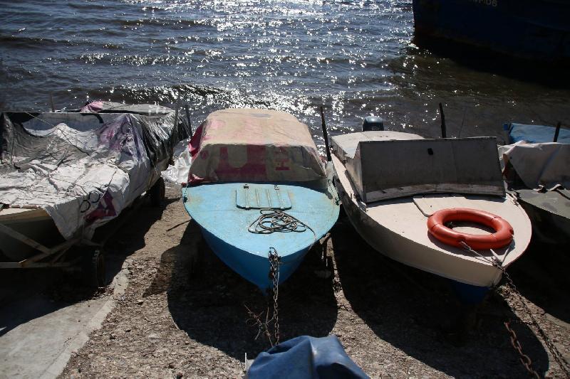 В Смоленской области установили режим плавания на маломерных судах
