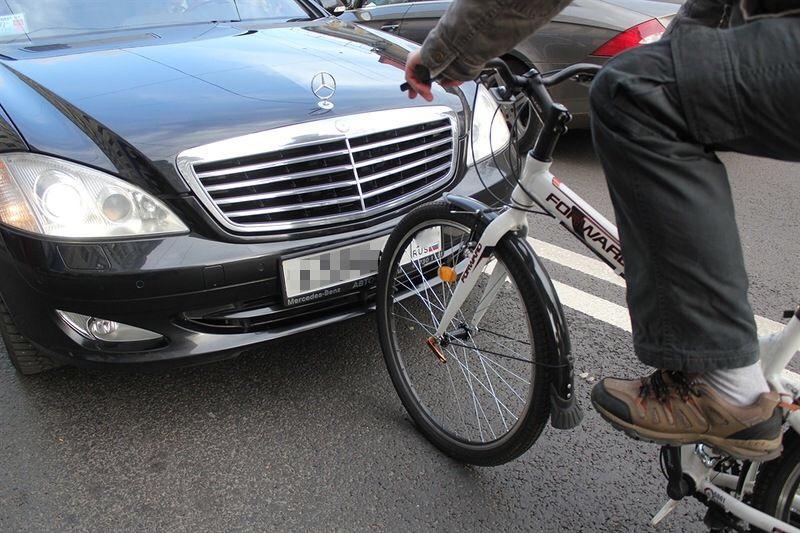 В Смоленской области «велосипедисты-самоубийцы» досаждают водителям