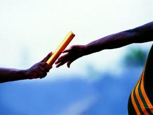 В Смоленске пройдет легкоатлетическая эстафета «Победа»