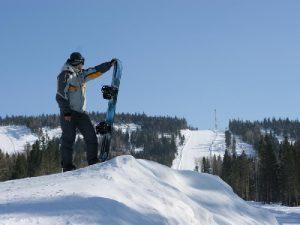 Министр спорта поддержал идею строительства горнолыжного комплекса возле Смоленска