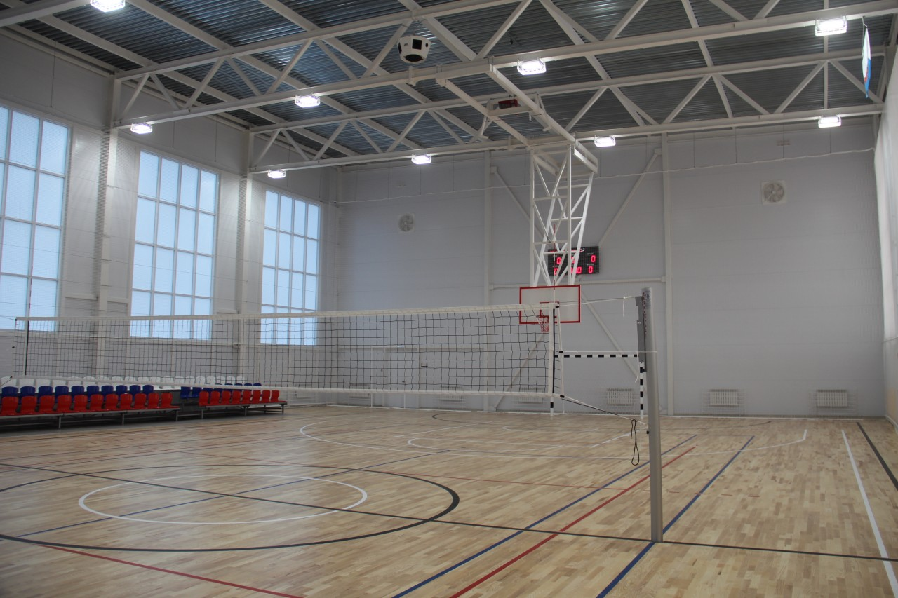 На развитие спорта в Смоленской области направят более полумиллиарда рублей