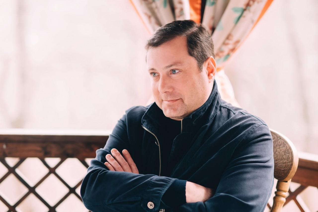 Алексей Островский позвал велосипедистов на совместные поездки по Смоленску