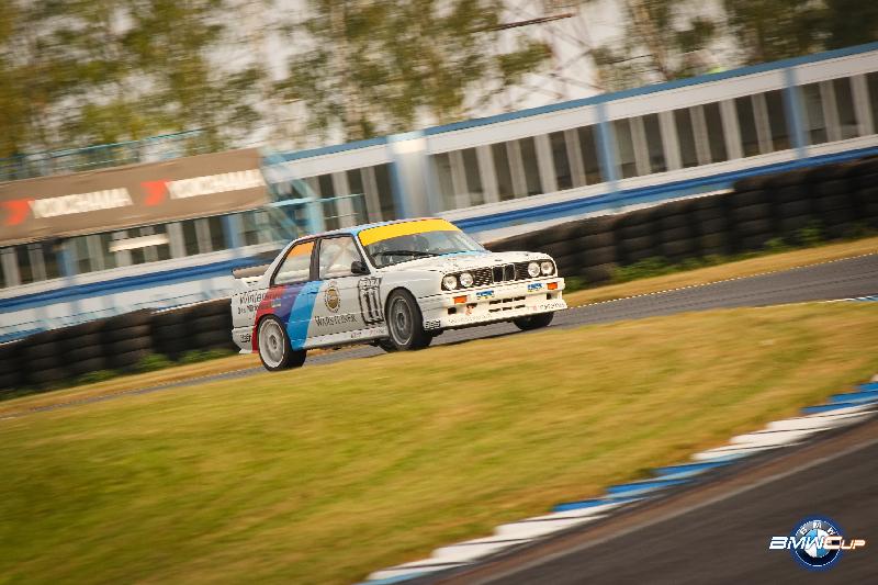 Первый этап BMW Cup 2019 пройдет на «Смоленском кольце»