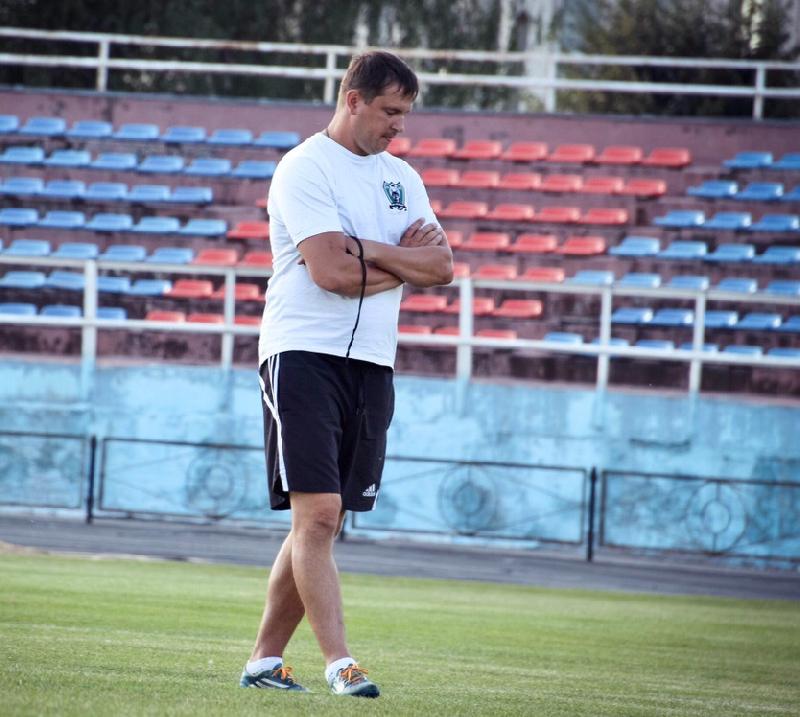 Евгений Марков: «Задача «Красного-СГАФКСТ» — выиграть все матчи первого круга»