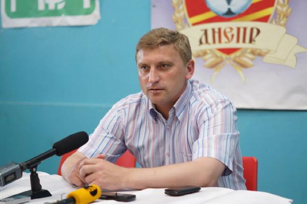 Бывший главный тренер смоленского «Днепра» возглавит «Волгу»