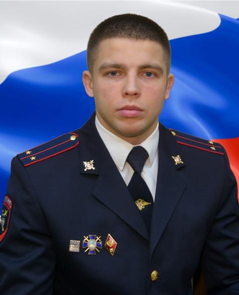 Смоленский полицейский завоевал Кубок России по рукопашному бою