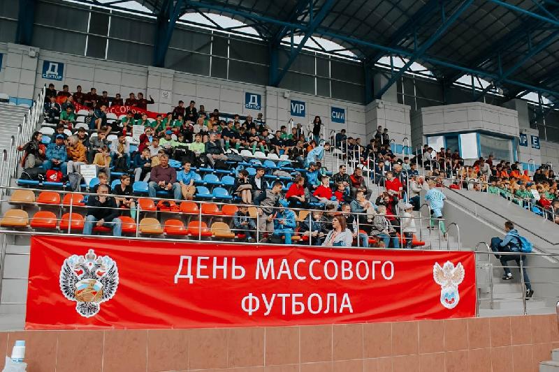 ФК «Смоленск» в субботу проведет мастер-класс